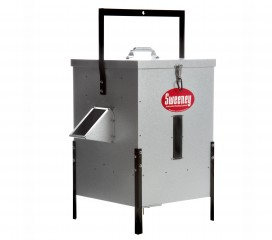 Scatter Feeder - 100 lb. Capacity