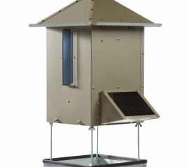 Bird Bistro - Automatic Bird Feeder