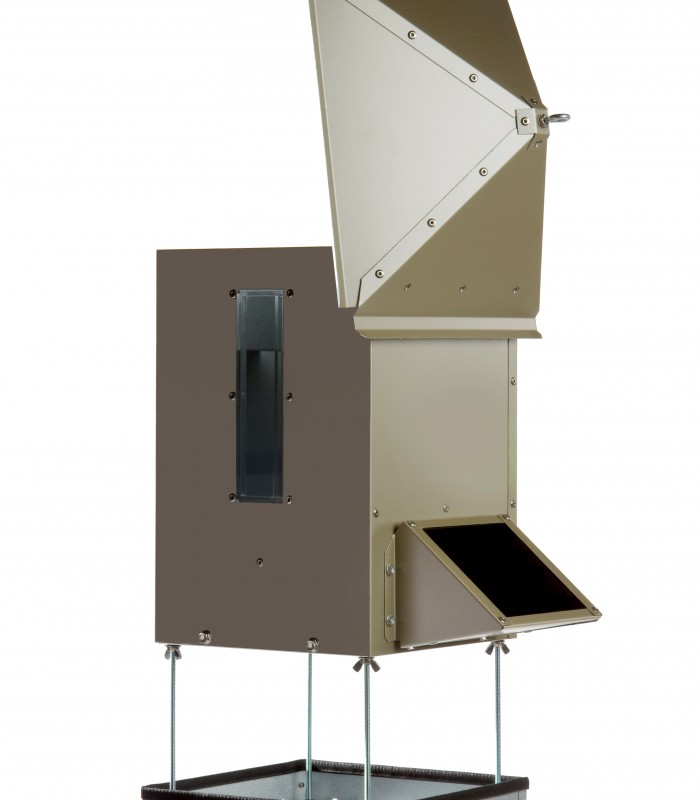 Bird bistro automatic feeder sweeney feeders