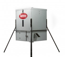 Scatter Feeder - 300 lb. Capacity