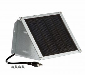 Solar Charger - Directional Feeders, 12 Volt, 2 Watt