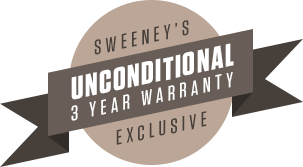 Sweeney Warranty