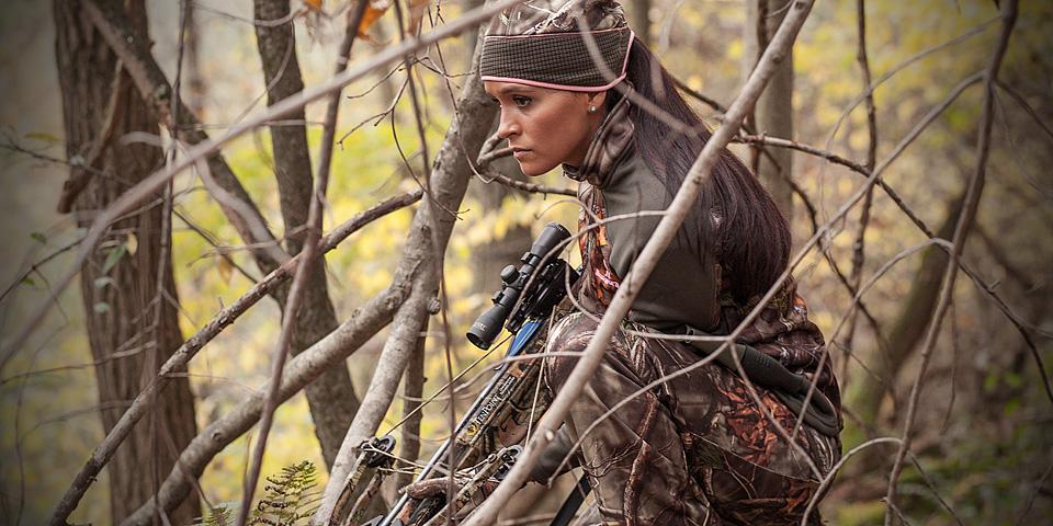 Are More Women Hunting Sweeney Feeders